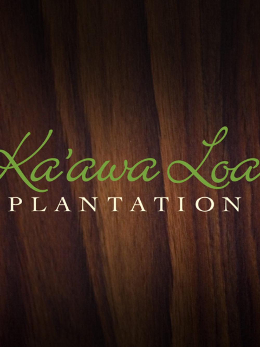 Open Design logo_Kaawa Loa Plantation