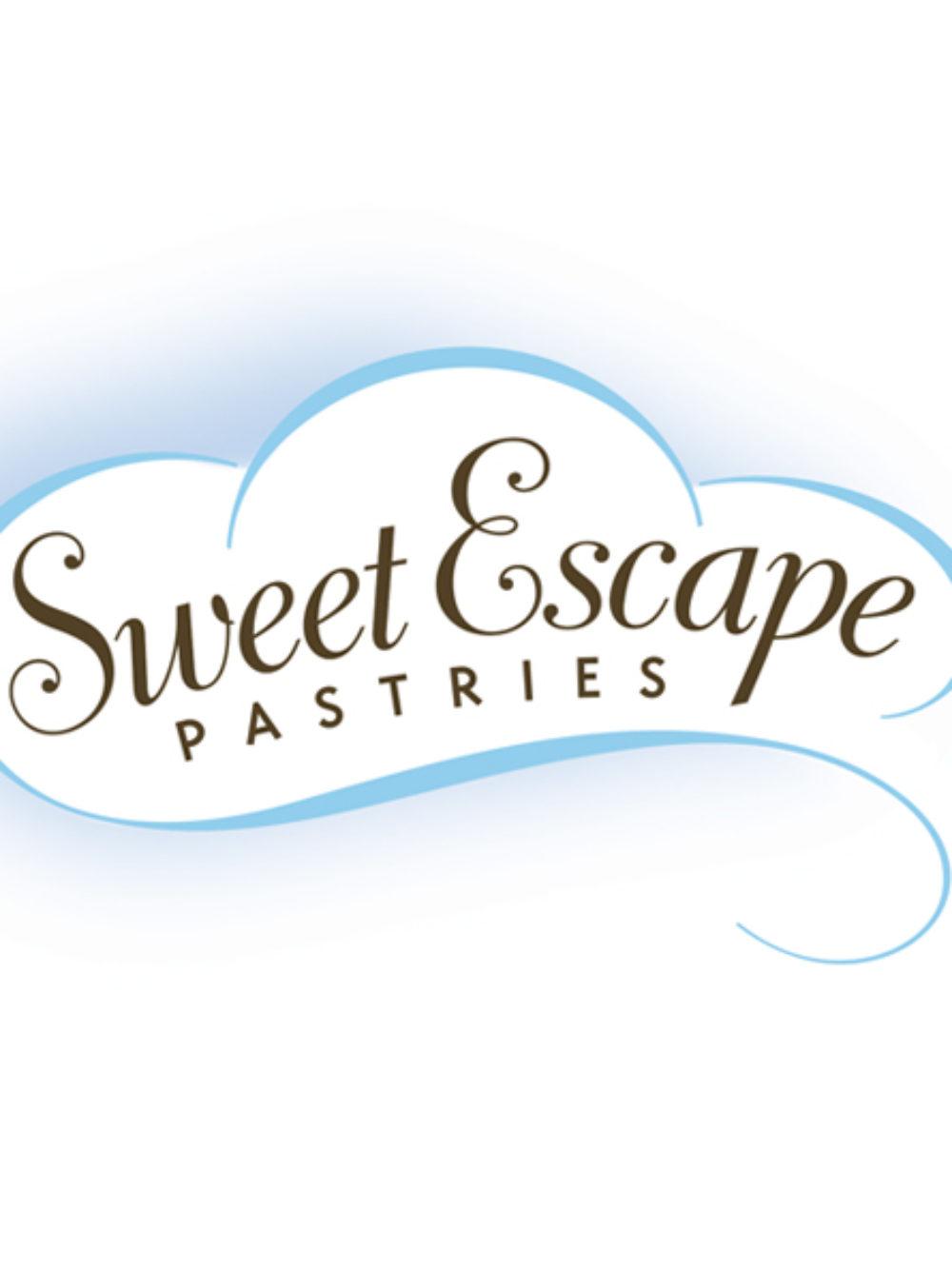 Open Design logo_ Sweet Esape Pastries