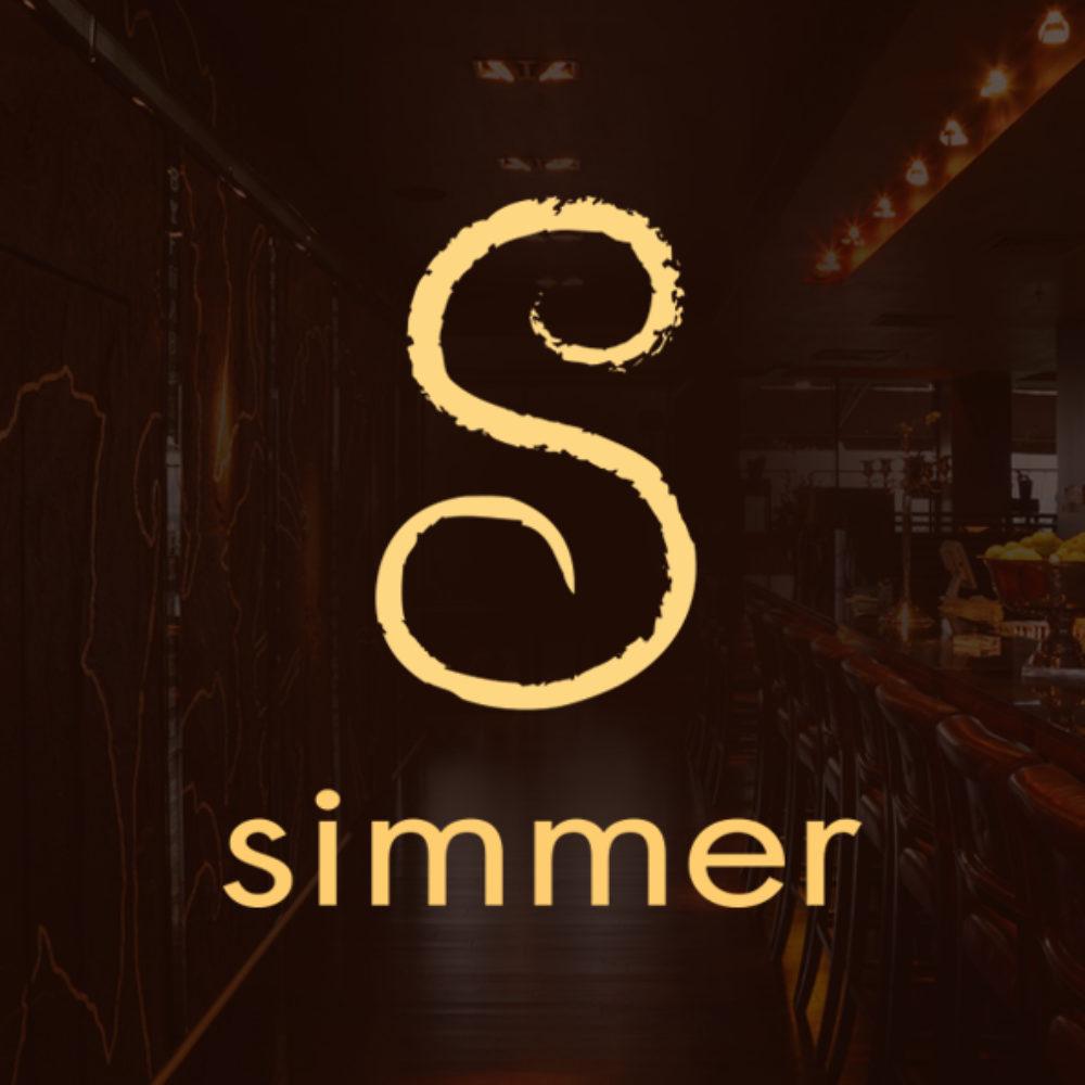 Open Design logo_simmer