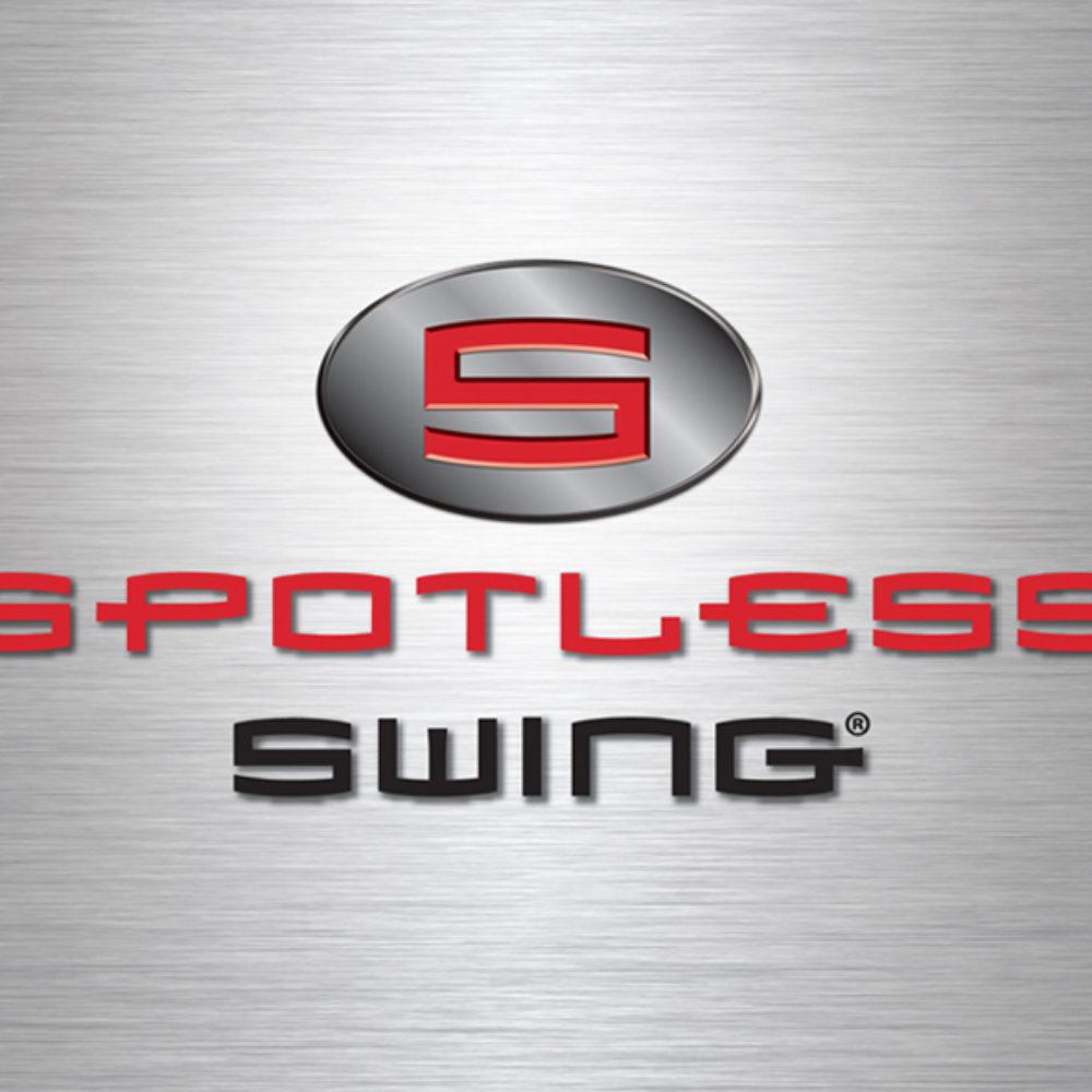 Open Design logo_spotless swing