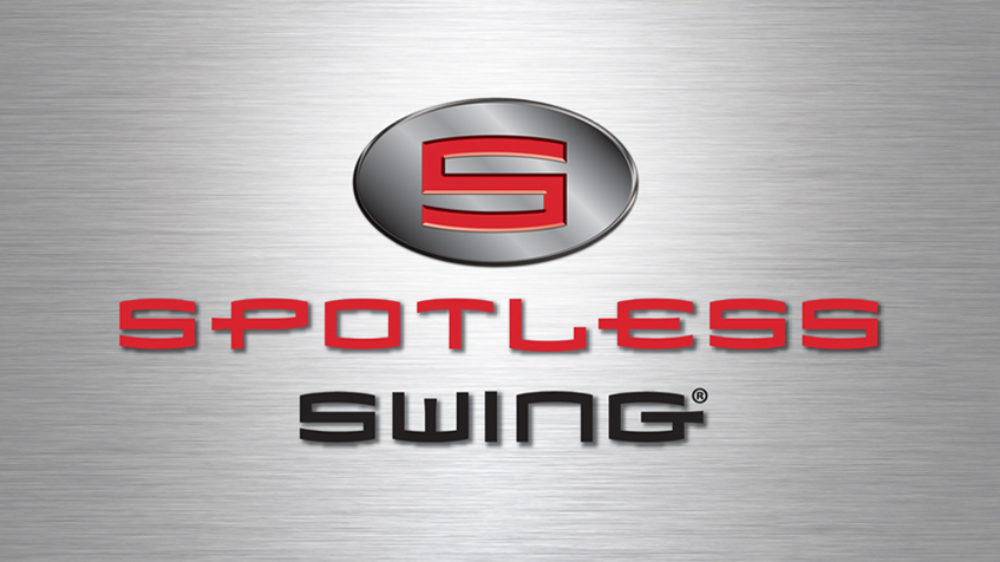 Open Design logo_spotless swing